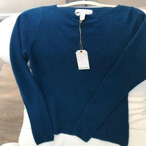 Ellen Tracy Cashmere Sweater
